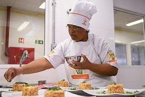 """""""Melhores Receitas da Alimentação Escolar"""" elege a receita campeã do Sudeste"""