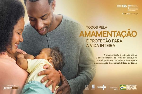 Fonte: Divulgação, Ministério da Saúde